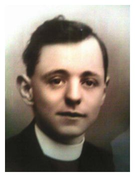 The picture of Jimmy Butterworth is reproduced here with the the permission of Walworth Methodist Church. All rights reserved.
