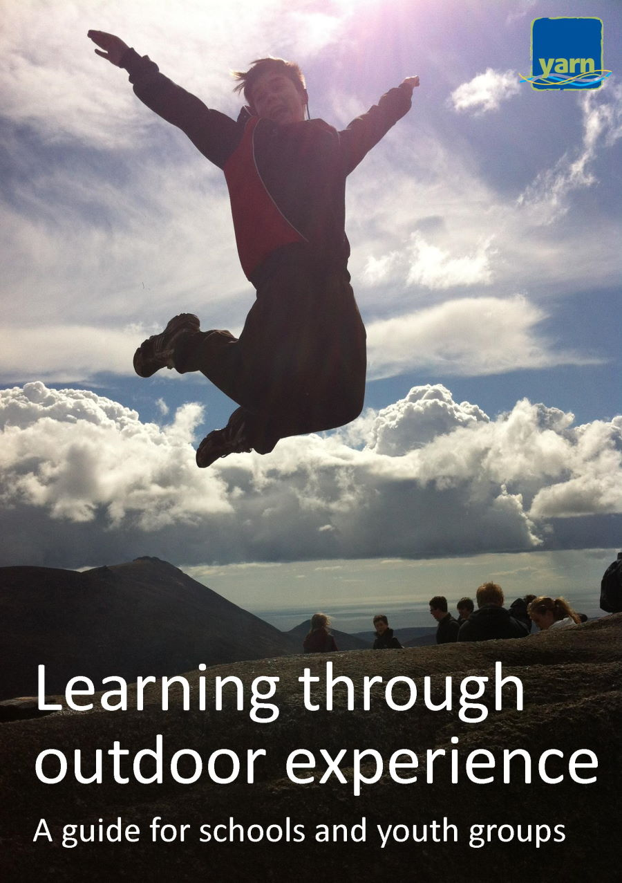 Learning through outdoor experience