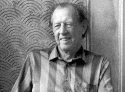 Picture: Raymond Williams at Saffron Walden by GwydionM. Released into the public domain and sourced from Wikimedia Commons.