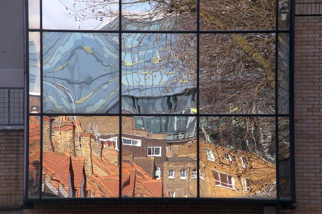 Picture: Windows on Waterloo by Henry Hemmings. Sourced from Flickr and reproduced under a Creative Commons Attribution 2.0 Generic (CC BY 2.0) licence.
