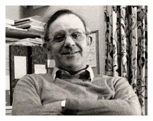 Bernard Davies 1981