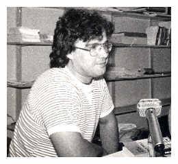 Alan Rogers, 1982