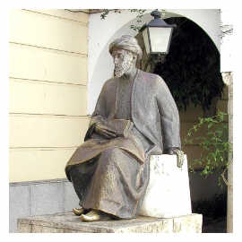 Maimonidies