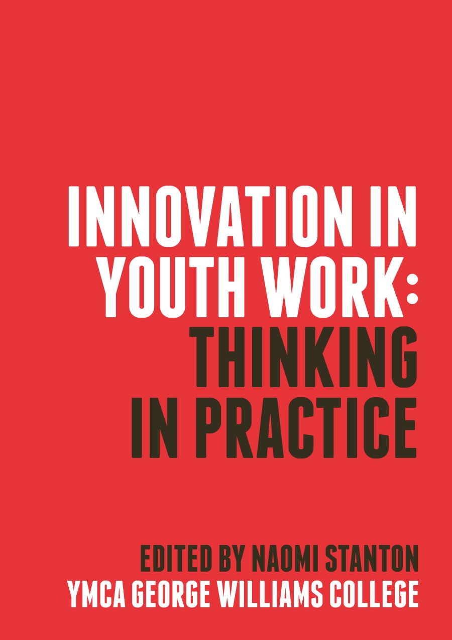 Innovation in youth work
