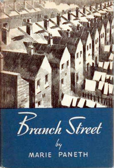 branch street