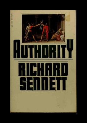 sennett-authority