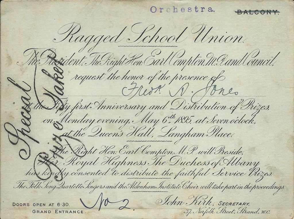 ragged schools invite by Jelltex   flickr ccby2